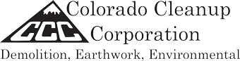 Colorado Cleanup Corporation Retina Logo